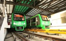 Dự án đường sắt Cát Linh – Hà Đông: Bao giờ hết khổ với nhà thầu Trung Quốc?