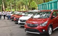Bộ Tài chính nói về thời điểm ban hành Nghị định giảm 50% phí trước bạ ôtô