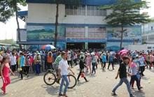 CÔNG TY TNHH POU YUEN VIỆT NAM: Bảo đảm quyền lợi cho công nhân mất việc