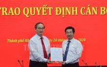 Ban Bí thư chuẩn y ông Dương Ngọc Hải làm Ủy viên Ban Thường vụ Thành ủy TP HCM