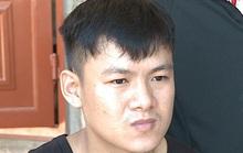 Đối tượng Nguyễn Đạt đã bị bắt cùng khẩu súng k59 và 14 viên đạn