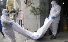Thẩm phán Iran ôm tiền bỏ trốn rồi nhảy lầu tử vong