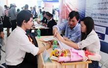 80 doanh nghiệp tham gia tuyển dụng lao động