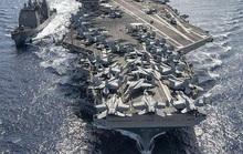 Tranh chấp Hoa Đông - điểm nóng quân sự tiếp theo ở châu Á?
