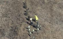"""Triều Tiên điều quân tới biên giới, sẵn sàng """"cuộc chiến truyền đơn"""""""