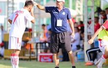 Thầy Giôm siết đội hình, Hoàng Anh Gia Lai giành chiến thắng tại VCK U19 Quốc gia