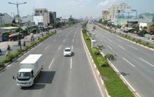 LƯU Ý: TP HCM điều chỉnh giao thông đường Phạm Văn Đồng