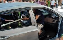 100 cảnh sát tham gia phá án, bắt nghi phạm nổ súng giải quyết đại ca đất Cảng