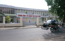 Cách chức 2 lãnh đạo Trung tâm Y tế Phan Thiết vì để thuộc cấp tham ô 5,4 tỉ đồng