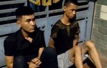 Đà Nẵng: Bắt hai quái xế lao xe vào tổ tuần tra, khiến 1 Công an phường bị thương
