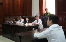 CLIP: Tòa vừa tuyên án, ông Chiêm Quốc Thái nói sẽ có động thái!