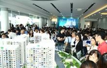 Hơn 400 khách hàng tham dự lễ mở bán căn hộ 3 phòng ngủ dự án Lovera Vista