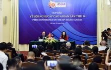 Hội nghị Cấp cao ASEAN 36 tập trung thực hiện nhiệm vụ kép