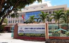 Đình chỉ công tác 2 lãnh đạo Điện lực Quảng Bình liên quan đến ghi nhầm tiền điện khách hàng tăng gấp 33 lần