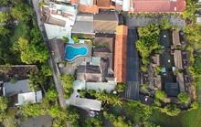 Tiếp tục cưỡng chế tổ hợp 7.000 m2 Gia Trang quán- Tràm Chim resort