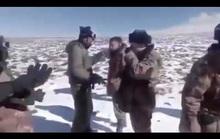 Xuất hiện clip binh sĩ Trung - Ấn đụng độ biên giới tại bang Sikkim