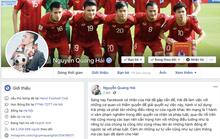 Facebook bị hack, lộ nhiều chuyện riêng tư, Quang Hải cầu cứu an ninh mạng