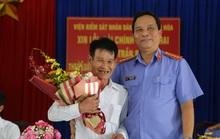 Khánh Hòa: Đồng ý bồi thường cho 2 người bị bắt oan về tội giết người sau gần 40 năm