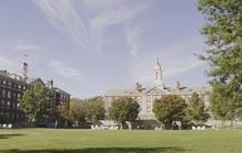 ĐH Harvard điều chỉnh tiêu chuẩn xét tuyển