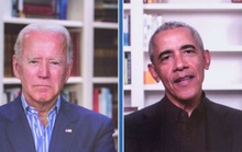 Ông Obama hỗ trợ ngoạn mục ông Biden, chỉ trích chính quyền TT Trump