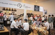 Trung Nguyên E-Coffee đã có mặt tại Cần Thơ