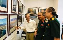 Xúc động với Góc nhìn người chiến sĩ của Thiếu tướng Nguyễn Thiện Minh
