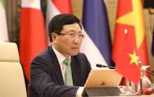 Các nước ASEAN: Cần kiềm chế, không làm phức tạp tình hình Biển Đông