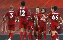 Liverpool: Kỷ lục trên hành trình vô địch
