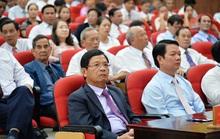 Bí thư Quảng Ngãi dự đại hội Đảng bộ huyện nhưng bất ngờ không trực tiếp chỉ đạo
