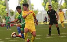 Các lò Hoàng Anh Gia Lai, SLNA, PVF góp cầu thủ cho tuyển U19 Quốc gia