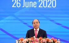 Thủ tướng: Việt Nam quan ngại những hành vi vi phạm luật pháp quốc tế