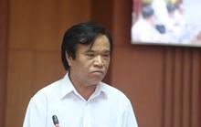 Vì sao Giám đốc Sở Tài chính Quảng Nam viết đơn xin nghỉ?