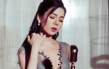 Lệ Quyên mang đầy nỗi nhớ trong đêm nhạc tri ân Phú Quang