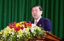 Chủ tịch UBND TP HCM: Người dân TP luôn thể hiện bản lĩnh và khát vọng lớn