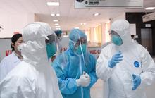 Thêm 2 trường hợp mắc Covid-19, Việt Nam có 355 ca bệnh