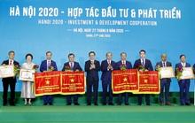 Tập đoàn BRG nhận Bằng khen của Thủ tướng Chính phủ