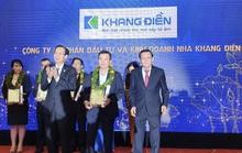 Trao giải Thương hiệu Việt được yêu thích nhất năm 2020