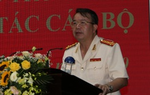 Tân Cục trưởng Cục CSGT là Giám đốc Công an tỉnh Hà Nam