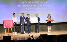 Trường đại học đầu tiên của Việt Nam đạt kiểm định IACBE