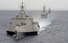 Mỹ hoan nghênh lập trường của ASEAN về biển Đông