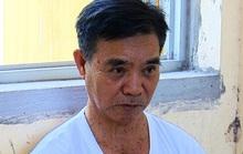 Khởi tố cụ ông 75 tuổi dùng dao chém vợ hờ lúc đang ngủ