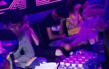 Tiền Giang: Liên tiếp phát hiện đối tượng sử dụng ma túy ở quán karaoke