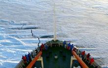 Mỹ muốn lấy lòng NATO để chặn Trung Quốc tại Bắc Cực?