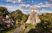 Ma dược trong mộ cổ Nữ Hoàng Đỏ khiến người Maya biến mất?