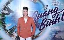 Ca sĩ trẻ Trần Nguyên Thắng ra MV quảng bá du lịch Quảng Bình