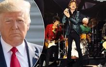 Ban nhạc dọa sẽ kiện nếu ông Donald Trump dùng nhạc của họ khi vận động tranh cử