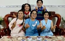 Nghệ sĩ Bạch Long ra mắt chương trình Thằng Bờm kể chuyện xưa