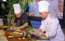 Thưởng thức những món tuyệt vời từ cá ngừ đại dương qua bàn tay các đầu bếp nổi tiếng