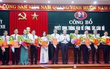 Quảng Bình: Điều động, bổ nhiệm 25 cán bộ, lãnh đạo chủ chốt