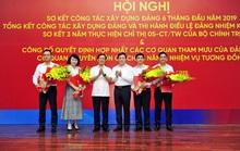 Đảng bộ VietinBank nhiệm kỳ 2015 -2020: Dấu ấn đổi mới và phát triển